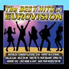 Best Hits Of Eurovision The Seven Angels CD