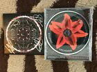 Shinedown Amaryllis CD Autographed by all four members
