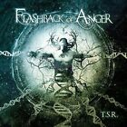 Terminate And Stay Resident (T.S.R.) Flashback Of Anger Audio CD