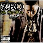 Still Living Z-Ro Audio CD