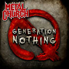 Metal Church - Generation Nothing (CD Used Very Good)