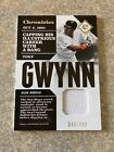 Tony Gwynn Game-Used Memorabilia and Awards to Be Sold at Auction 15