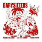 Live At The Marquee Club 1986 THE BABYSITTERS CD