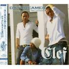 DAYDREAMER feat. LGYankees Clef CD