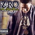 Z-RO: STILL LIVING (CD)