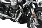 Moto Guzzi California 1400 Custom/Touring Engine protection bar Chrome BY H