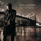 Songs From the Night Before by David Sanborn (CD, Sep-1996, Elektra (Label))