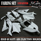 Unpainted Raw ABS Fairing Kit For Yamaha TMAX530 2012-2014 2013 Injection Molded