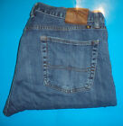 Mens Lucky Brand 361 Vintage Straight Fit Blue Jeans size 38 x 30  277