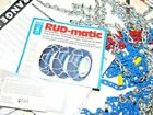 FOR LAND ROVER SNOW CHAINS WHEEL TIRE KIT 235 65 18R SIZE GENUINE VUJ000010