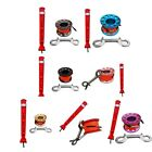 Scuba Diving Accessories Safety Sausage SMB Surface Marker Buoy  15m Reel