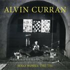 Curran: Solo Works - The 70s Curran Audio CD