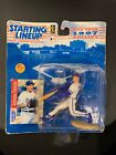 Starting Lineup For CHARITYWATER.ORG 1997 Johnny Damon KC Royals
