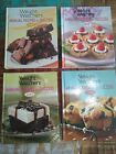LOT 4 Weight Watchers Annual Recipes for Success Cookbooks Years 2003 2006