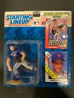 Starting Lineup For CHARITYWATER.ORG 1993 David Cone Toronto Blue Jays