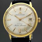 Jaeger LeCoultre Master Mariner Automatic Vintage 34mm Auto RL301