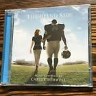 The Blind Side: Music From The Motion Picture (Soundtrack) (NEW) - Carter Burw..