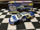 Shane Huffman 2007 Navy Autographed Nascar Diecast Action 1 24
