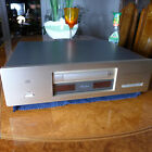 Accuphase DP-55, Fernbed. PIA, High End CD-Player TOPP !!