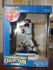 1997 Starting Lineup Cooperstown Collection Mickey Mantle Figure NIB Yankees