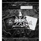 Kingdom of the Night II Deluxe Edition Axxis Audio CD