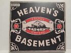 Heaven's Basement - Filthy Empire 2013 Red Bull Records Rare OOP HTF