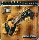 Trust - Marche Ou Creve (CD Used Very Good)