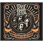 This Is Who We Are Riot Horse Audio CD
