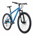 Diamondback Axis Sport 18 in 275 in Bike 2015 Blue Medium