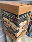 Nos Dynaware Anchor Hocking Marvel Ware Ovenware Microwave 28 Piece Set