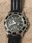 Fossil Blue, Men's Chronograph Watch; CH2280