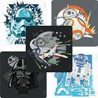 25 Star Wars dynamic Stickers Party Favors Teacher Supply