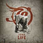 Jono - Life 8024391083529 (CD Used Very Good)