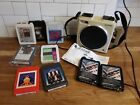 Lloyd's Portable 8 Track Player And Great COLLECTION OF TAPES