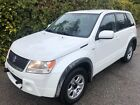 2008 Suzuki Grand Vitara 4X4 AWD 4WD 4x4 SUV MOTORHOME TOW VEHICLE NEW MICHELIN TIRES CALIFORNIA GORGEOUS IN AND OUT