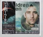 Children of Men Original Soundtrack [CD] Original Soundtrack Tomorrow World