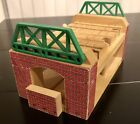 Genuine Thomas And Friends Wooden Train Track Henry's Tunnel. Ultra Rare. HTF!