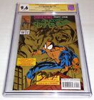 Amazing Spider-Man Autographs - 5 Key Stars to Collect 28