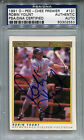 Robin Yount Cards, Rookie Cards and Autographed Memorabilia Guide 33