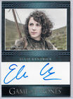 2014 Rittenhouse Game of Thrones Season 3 Trading Cards 6