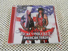 American Trash by Beauvoir-Free (CD, Jun-2015, Frontiers Records)