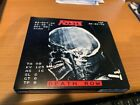 ACCEPT - DEATH ROW - MADE IN JAPAN  - 1994 - 15 TRACKS -SLIPCASE