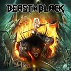 BEAST IN BLACK: FROM HELL WITH LOVE (BONUS TRACK) (DIG) (UK) (CD *PRE-ORDER*)