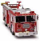 Code 3 Christmas 2003 Seagrave Pumper 12309 164 Diecast Fire Truck