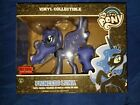 My Little Pony Princess Luna Hot Topic Exclusive Vinyl Fig Funko 2014 Open NM