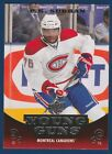 P.K. Subban Cards, Rookie Cards and Autographed Memorabilia Guide 39