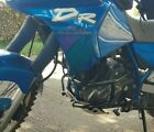 Suzuki DR 650 RS-E-START ab Bj. 91 Engine Guard Black BY HEPCO AND BECKER