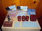 Model Scenery Diorama Parts Lot Oil Drums Cases Pallets Bricks 1/24 1/25