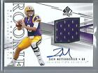 2014 SP Authentic Football Cards 24