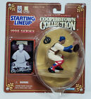 ROY CAMPANELLA Starting Lineup MLB SLU Cooperstown Collection Action Figure Card